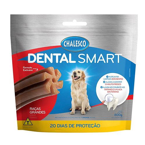 Chalesco Dental Smart 800G Raças Grandes
