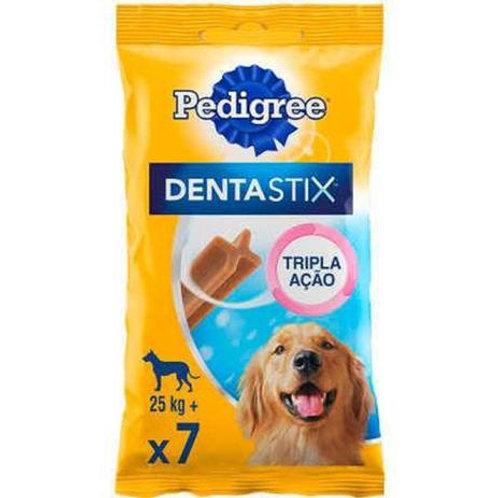 Petisco Pedigree Dentastix Cães Adultos Raças Grandes 270g