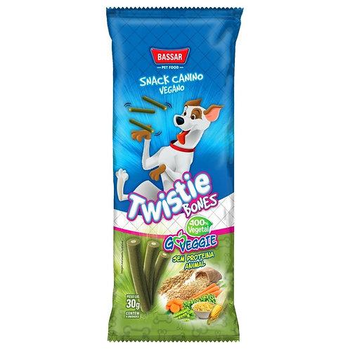 Petisco Canudinho Veggie Vegano – Twistie