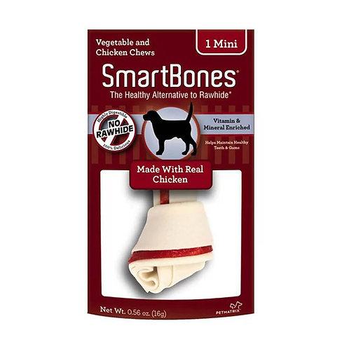 Ossinho para Cães Smartbones Chicken Mini 16g