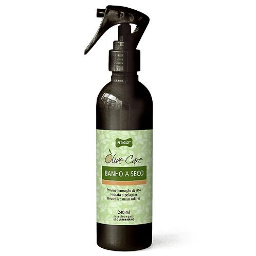 Perigot Olive Care Banho a Seco 240ml