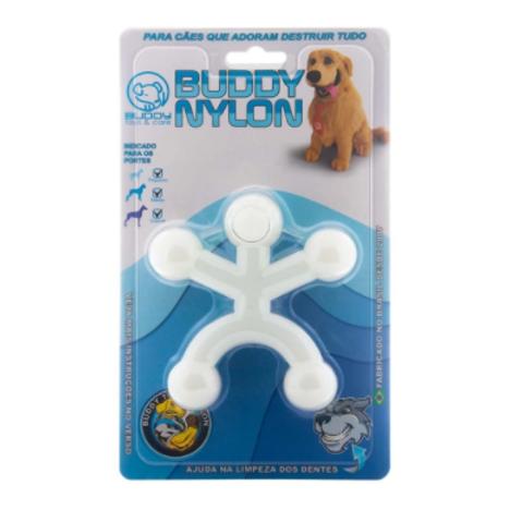 Brinquedo Buddy Toys Nylon Boneco