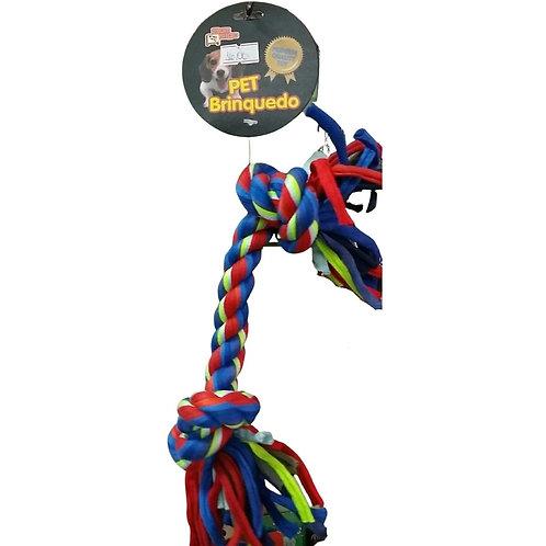 Pet Brinquedos Dog corda Cotton Tam G