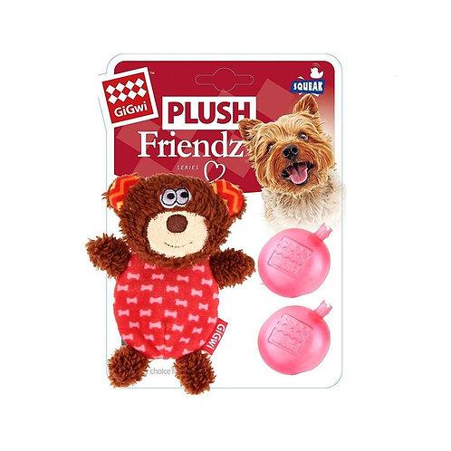 Brinquedo Plush Friendz Gigwi