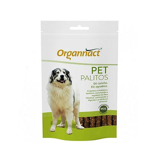 Organnact Pet Palitos 160g