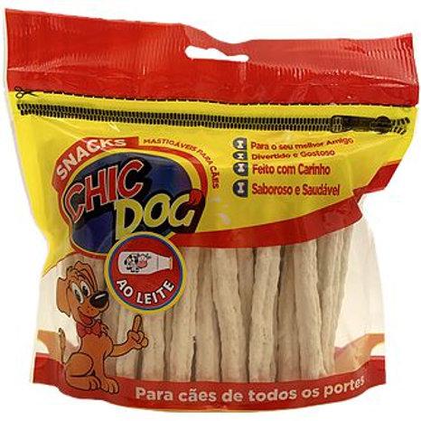 Chic Dog palito Flexível - Natural 400gr