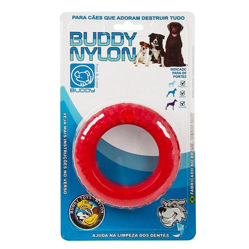 Brinquedo Pneu Nylon Buddy Toys