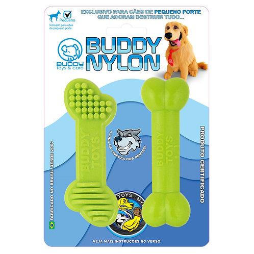 Brinquedo Buddy Toy Nylon PP