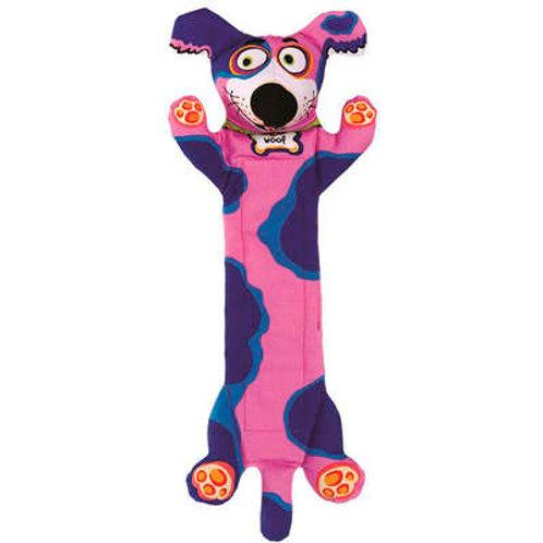 Brinquedo Fatcat Cães Flip Flop Yankers Cachorro