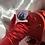 Thumbnail: No you hang up enamel Pin
