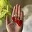 Thumbnail: Strangelove earrings