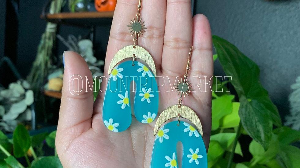 Bloom Baby earrings
