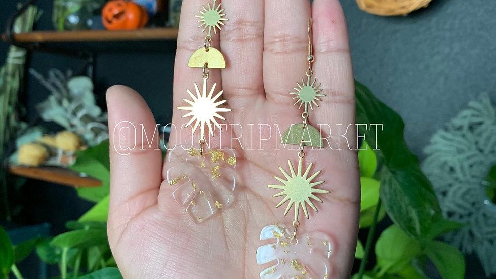 SunnySide earrings