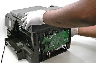 conserto de impressora em Macaé