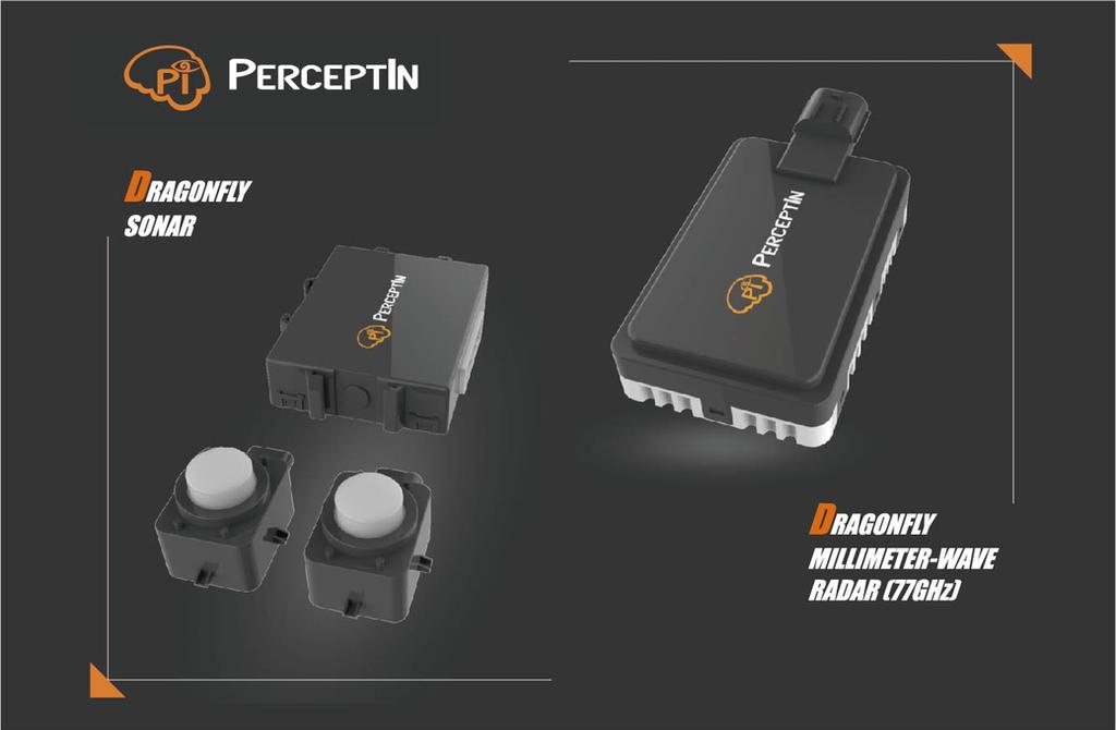Blog | PerceptIn