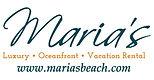 Marias Beach Oceanfront rentals