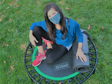 Boost Your Immune System -Get Rebounding