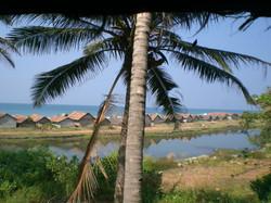 Kappil Beach/ Fishermans Home