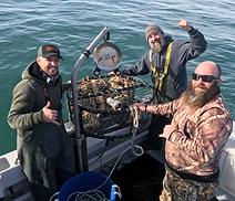 Best Sport fishing in California