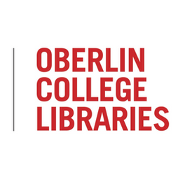 Oberlin College Libraries in Ohio, USA