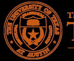 The University of Texas at Austin, USA