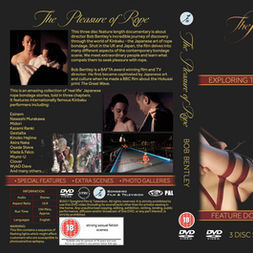 The 3 part DVD