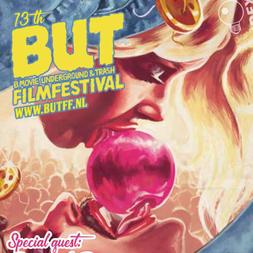 BUT Film Festival