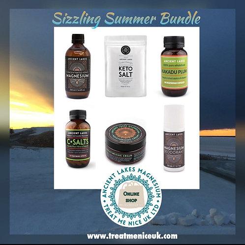 Sizzling Summer Bundle