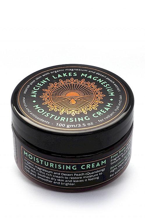 Magnesium Moisturising Cream 100 gms