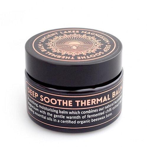 Deep Soothe Thermal Balm