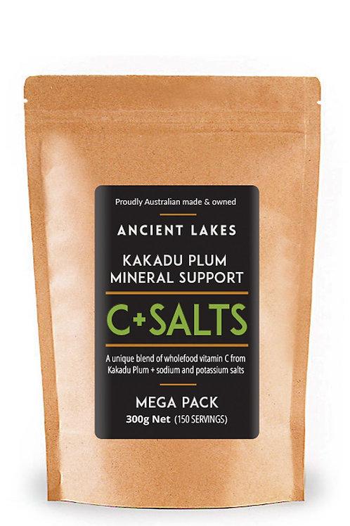 C+ Salts Powder - Mega Pack