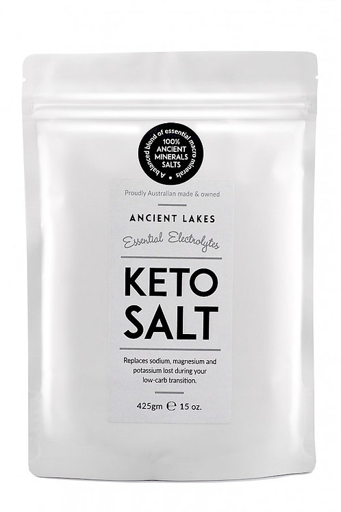 Keto Salt 425g