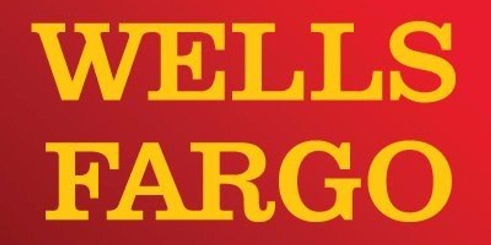 Phoenix, AZ February Mix and Mingle - Sponsored by Wells Fargo