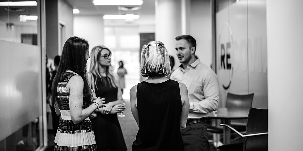 Tempe, AZ October Mix and Mingle Event - Sponsored by HPS Law Group