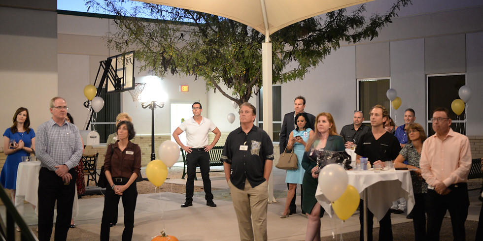 Scottsdale, AZ December Mix and Mingle Event - Sponsored by HPS Law Group (1)