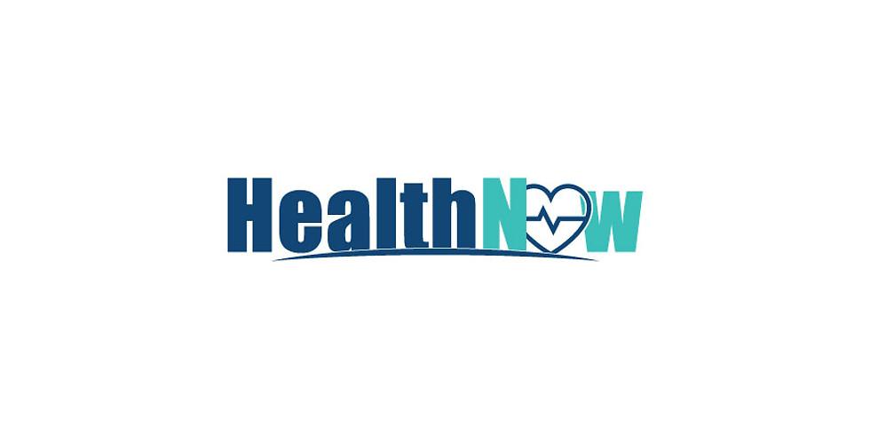HealthNow 2018