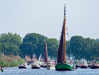 Programma 11de Amstellanddag (zondag 11 juni) bekend