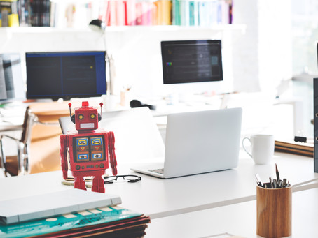 Will artificial intelligence steal my job?