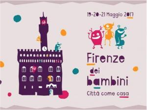 Family's Island al Festival 'Firenze dei Bambini'- 20 e 21 Maggio 2017