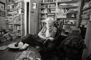 """Zygmunt Bauman: """"Dobbiamo tentare l'impossibile"""""""