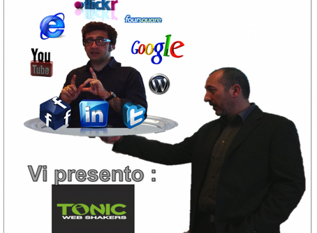 WayOut Academy - gennaio 2013: MARKETING REVOLUTION