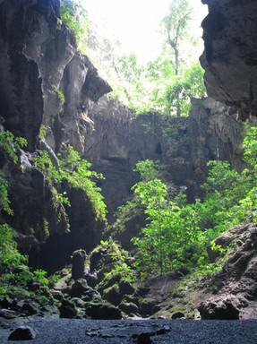 Höhle Guatemala .JPG