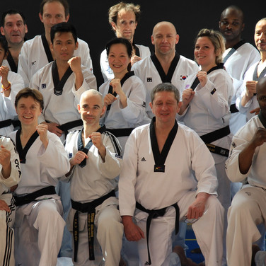 taekwondoversailles