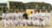 VERSAILLES TAEKWONDO 1998-1999