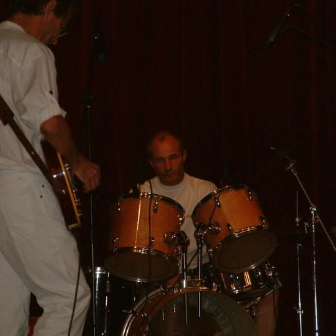 VERSAILLES TAEKWONDO-2003