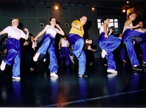 TEK-TRAINING-2003-2004