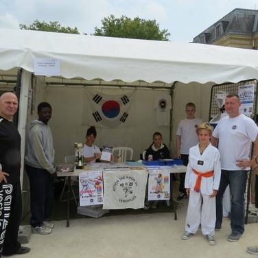 Versailles Taekwondo