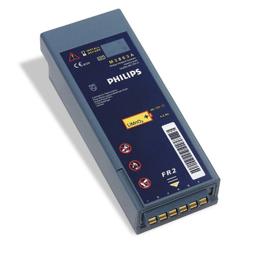 Philips AED Battery