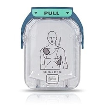 Philips HS1 AED Adult Pads