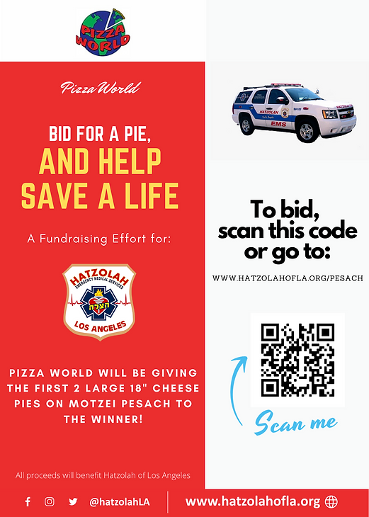 Red Pizza Party Fundraiser Flyer.png